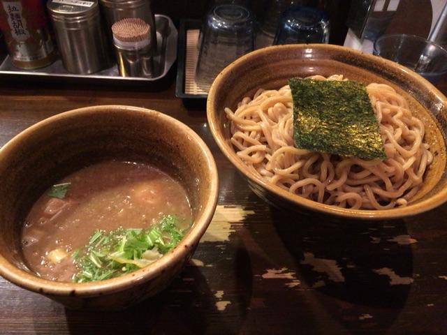 【吉祥寺】つけ麺 えん寺 吉祥寺総本店でベジポタつけ麺を食べてきた