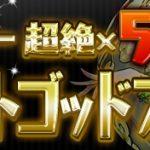 【パズドラ】アンケートゴットフェス詳細発表!裏はライトカーニバル!