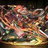 【パズドラ】新モンスター「戦国の神(第2弾)シリーズ」能力公開!これ、強すぎてヤバくない!??