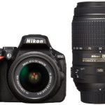 初の一眼レフカメラ、Nikon D5500を購入しました!これからたくさん写真を撮るぞ!