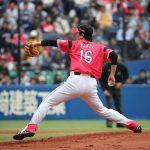 【千葉ロッテ】4月15日対埼玉西武ライオンズ戦を観戦