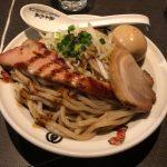 【秋葉原】麺屋武蔵 巌虎の「濃厚巌虎つけ麺」はオンリーワンの激ウマつけ麺