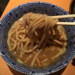 【東京】六厘舎の絶品「つけめん」を食べた。レベル高すぎて大満足の味だった
