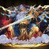 【パズドラ】神王の天空境界(最上階)をキリ耐久パでノーコンクリア